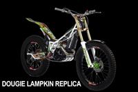 Dougie Lampkin Replica 2018 200